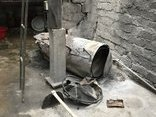Xã hội - Nghệ An: Lại xảy ra nổ lớn khiến 2 vợ chồng bị thương nặng