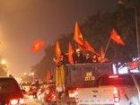 Bóng đá Việt Nam - Ban tổ chức lý giải việc để hàng vạn cổ động viên xứ Nghệ 'vỡ mộng'?