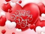 Mới- nóng - Clip: Các bạn trẻ chúc gì ngày Lễ tình nhân Valentine 2018?