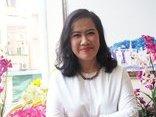 Giải trí - Nhà văn Nguyễn Thị Thu Huệ làm Chủ tịch hội Nhà văn Hà Nội