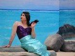 Sự kiện - NSND Tự Long bất ngờ đi thi Hoa hậu Biển hồ và 'đá xoáy' ca sĩ hát nhép