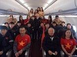 Sự kiện - Vietjet Air nhận trách nhiệm về toàn bộ sự việc xảy ra trên máy bay chở U23 Việt Nam