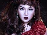 Sự kiện - Thái Thuỳ Linh: 'Tôi bật khóc trong MV mừng Lễ tình yêu'