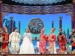 Sự kiện - Táo quân 2018: Công Lý 'Bắc Đẩu' thi Hoa hậu chui và nhắc đến cải cách tiếng Việt