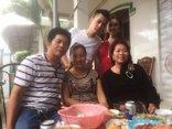 Ngôi sao - 'Dâu mới' Lâm Khánh Chi khoe ảnh được bố mẹ chồng cưng chiều