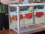 Xã hội - Lấy phiếu tín nhiệm giới thiệu chức danh Bí thư Tỉnh ủy Hậu Giang