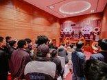 Công nghệ - Độc đáo thú chơi loa toàn dải tại AVShow Hà Nội 2017