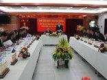 Tin tức - Chính trị - Clip: Chủ tịch nước Trần Đại Quang thăm và làm việc với Hội Luật gia Việt Nam