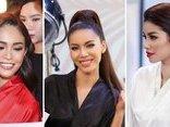 Giải trí - Những mỹ nhân hot nhất Vbiz hội tụ ở 'Đấu trường phong cách'