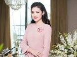 Giải trí - Á hậu Tú Anh: 'Hiện tại, tôi chưa nghĩ đến chuyện kết hôn!'