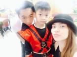 Giải trí - Hồ Ngọc Hà gây bất ngờ khi gọi Cường Đô la là 'em trai'