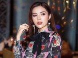 Ngôi sao - Hoa hậu Kỳ Duyên rạng rỡ đón sinh nhật tuổi 21