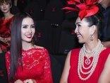 Sự kiện - Người đẹp Phan Thị Mơ đọ sắc cùng 'Nữ hoàng ảnh lịch' Diễm My 6X