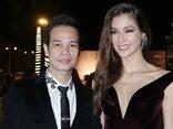 Ngôi sao -  Lộ ảnh Hoa hậu Hoàn vũ  Dayana Mendoz rạng ngời bên NTK Hoàng Hải