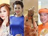 Sự kiện - Dàn sao Việt gửi lời chúc mừng năm mới tới độc giả báo Người Đưa Tin