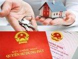 Bất động sản - Sang tên sổ đỏ phải chịu thuế VAT: Thị trường BĐS sẽ nguy?