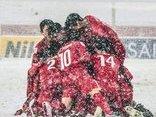 Bạn đọc viết - Uzbekistan vô địch trận đấu, U23 Việt Nam vô địch trong triệu trái tim người Việt