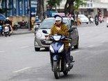 Tin nhanh - Dự báo thời tiết ngày 21/3: Hà Nội chuyển rét 17 độ C