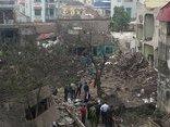 Chính trị - Phó Thủ tướng yêu cầu điều tra, làm rõ vụ nổ nghiêm trọng tại Bắc Ninh