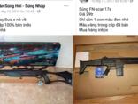 """Hồ sơ điều tra - Thâm nhập thị trường vũ khí: Những """"con buôn"""" tiết lộ mánh khóe trong nghề (1)"""