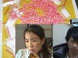 An ninh - Hình sự - Hòa Bình: Khởi tố cặp đôi liều lĩnh thuê taxi vận chuyển ma túy