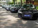 Xe++ - Rao bán 400 xe Audi phục vụ APEC, liệu có 'Bia kèm lạc'?