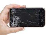 Công nghệ - Phát hiện loại polymer tự hồi phục dùng thay thế kính điện thoại