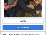 Công nghệ - Facebook cung cấp tính năng thông báo người dùng bị đăng ảnh