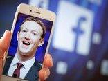 Cuộc sống số - Thời gian người dùng dành cho Facebook đang giảm nhanh chóng