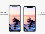 Sản phẩm - 'Bản sao' iPhone X có giá rẻ bất ngờ, chỉ 3,6 triệu đồng