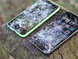 Thủ thuật - Tiện ích - Cách thử nghiệm độ bền điện thoại gây sốc của nhà mạng Mỹ