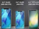 Sản phẩm - iPhone X thế hệ tiếp theo sẽ có giá thấp nhất từ 700 USD
