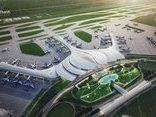 Xã hội - Bộ GTVT nói về đề xuất nhà thầu Trung Quốc xây dựng sân bay Long Thành