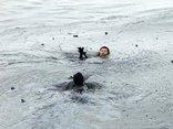 Chính trị - Xã hội - Quảng Ninh: Chơi gần hồ nước sâu, 2 chị em gái ngã tử vong