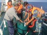 Chính trị - Xã hội - Cảnh sát Biển vùng 1 bắt giữ 2 tàu chở 31.000 lít dầu lậu