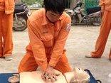 Chính trị - Xã hội - Hải Dương: Nữ công nhân bị điện giật tử vong trong giờ làm việc