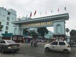 An ninh - Hình sự - UBND TP.Hải Phòng chỉ đạo điều tra vụ sinh viên bị hành hung tại BV Việt Tiệp