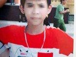 An ninh - Hình sự - Hưng Yên: Bé trai bất ngờ trở về nhà sau nghi vấn bị bắt cóc