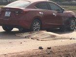 Tin nhanh - Tai nạn giao thông liên hoàn, 3 người thương vong