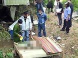 Pháp luật - Tuyên Quang: Công an điều tra vụ phát hiện 3 xác chết trên sông