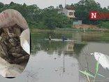 Môi trường - Ô nhiễm môi trường ở Phú Thọ: Đến hẹn lại lên