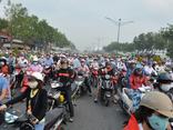 Kinh doanh - 'Hàng loạt cao ốc 'bóp nghẹt' nội đô Sài thành: Vì đâu nên nỗi?