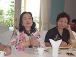 Văn hoá - Bộ trưởng bộ VH,TT&DL gặp gỡ nghệ sĩ miền Nam: Nóng chuyện cổ phần hóa
