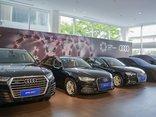 Tiêu dùng & Dư luận - Hé lộ mức thuế khi bán gần 400 xe Audi phục vụ APEC