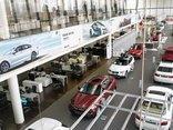 Tiêu dùng & Dư luận - Chờ thuế suất 0%, năm 2017 lượng xe ô tô nhập khẩu giảm mạnh
