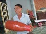 Văn hoá - Vũ điệu sa dăm và tuyệt kỹ múa trống chỉ có ở Tây Ninh