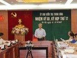 Chính trị - Xã hội - Ủy ban Kiểm tra Trung ương kết luận vi phạm nghiêm trọng của ông Nguyễn Xuân Anh, Huỳnh Đức Thơ