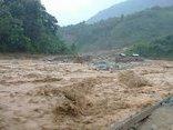 Chính trị - Xã hội - Công điện của Thủ tướng Chính phủ triển khai các biện pháp khẩn cấp ứng phó mưa lũ