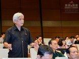 Xã hội - ĐBQH Dương Trung Quốc: Vụ Đồng Tâm để lại bài học về niềm tin