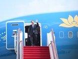 Tin tức - Chính trị - Thủ tướng đến Philippines, bắt đầu tham dự ASEAN-31